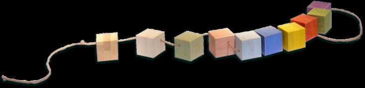 GIRANDOLO-cubi