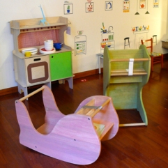 KidsRoomZoom! Milan Design Week 2012